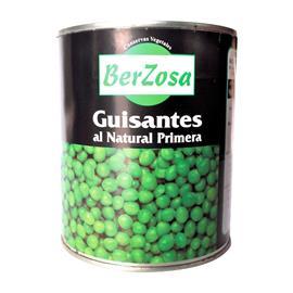 SARDINILLAS EN ACEITE DE GIRASOL BERZOSA, 10 UNID. DE 115 G