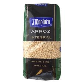 ARROZ INTEGRAL MONTORO 1 KG.