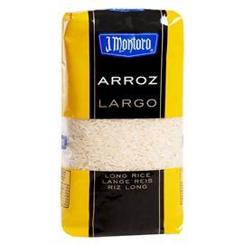 ARROZ LARGO MONTORO 1KG.