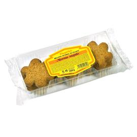 GALLETAS MORENITAS INTEGRALES 250 GR.