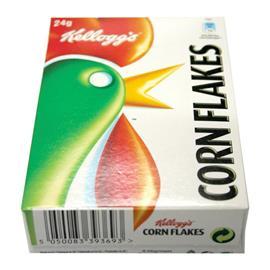 PACK CORNFLAKES 40*24GRS