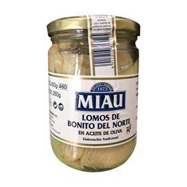 LOMOS BONITO NORTE A.OLIVA MIAU RO.450