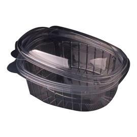 ENVASE GC 1000 PLASTICO CON TAPA X50