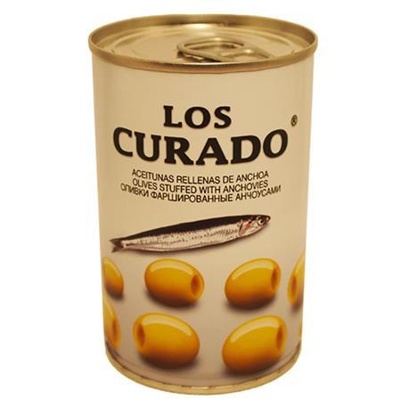 AC. RELLENAS LOS CURADO LATA 300 GR.