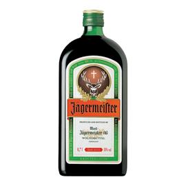 LICOR JAGERMEISTER 70 CL. 35º
