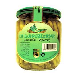 GUINDILLA LA GUIPUZCOANA FCO. 325 GR.