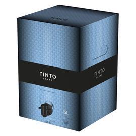 BAG IN BOX TINTO JOVEN 15 LITROS