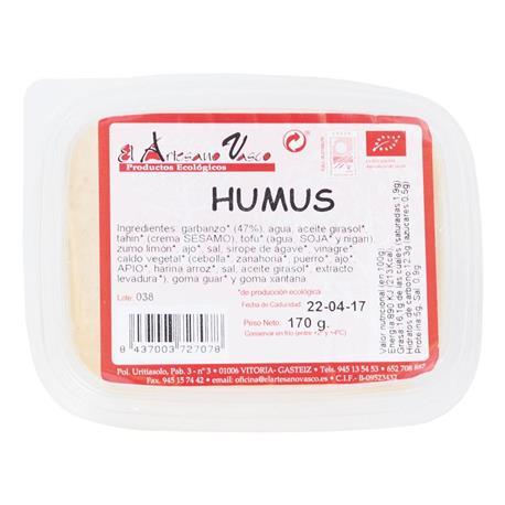 HUMUS 170 GR.