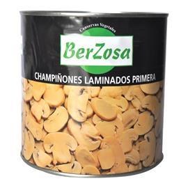 CHAMPIÑON LAMINADO BERZ 3 KG