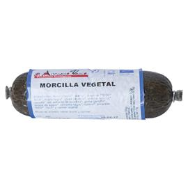 MORCILLA VEGETAL 200 GR.