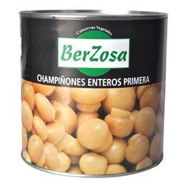 CHAMPIÑON ENTERO BERZOSA 3 KG