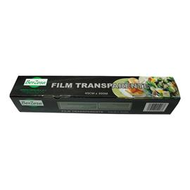FILM TRANSPARENTE 45x300 M. BERZOSA