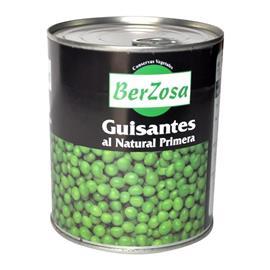 GUISANTES BERZOSA 1/2 KG.
