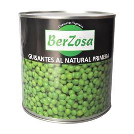 GUISANTES BERZOSA 3 KG.
