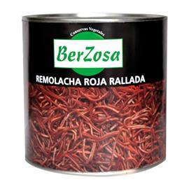 REMOLACHA RALLADA BERZO. 3K