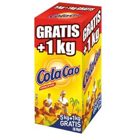 COLA-CAO SOLUBLE 5 KG.