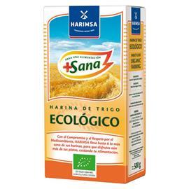 HARINA DE TRIGO ECOLÓGICO HARIMSA 500 GR