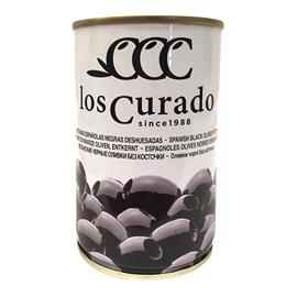 AC.NEGRA DESHUESADA LOS CURADO 300 GR.