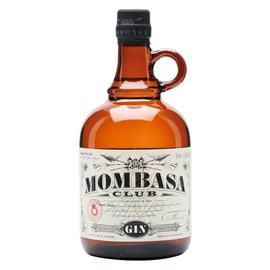 MOMBASA CLUB GIN 41,5% 70 CL.