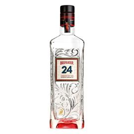 BEEFEATER 24 GIN 45% 70 CL.