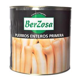 PUERROS BERZOSA LATON 3 KG.