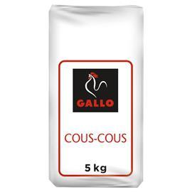 COUS COUS GALLO 5 KG.