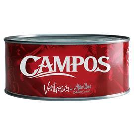 VENTRESCA ATUN CLARO CAMPOS RO.900