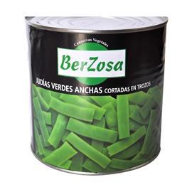 VAINAS ANCHAS BERZOSA 3KG.