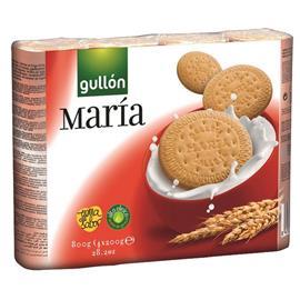 GALLETA MARIA GULLON 800 GR. (4X200GR.)