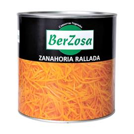 ZANAHORIA RALLADA BERZOSA 3 KG.