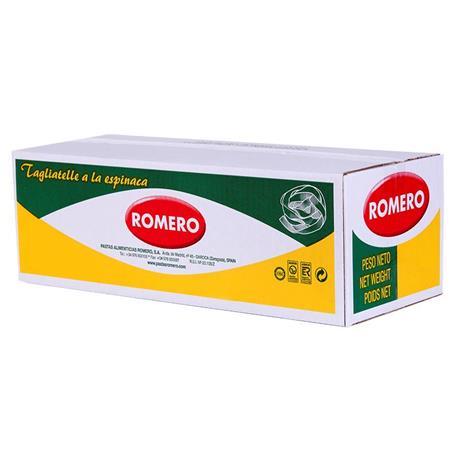 NIDOS ESPINACAS ROMERO 500 GR.