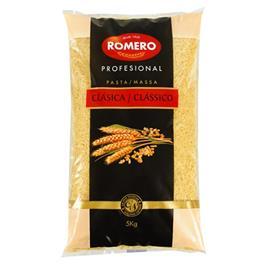 FIDEO CABELLO ROMERO 5 KG.