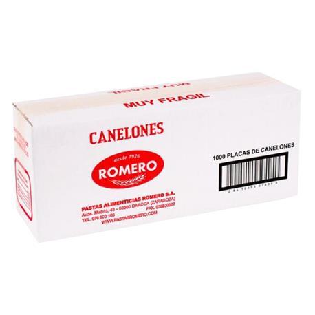 CANELON ROMERO CAJA 1000 UD.