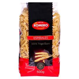ESPIRALES ROMERO 500GR.