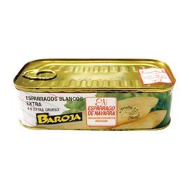 ESPARRAGO BAROJA P.MANO 4/6FR 1/2 KG.