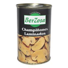LAMINADO 1/2 KG. CHAMPIÑON BERZOSA