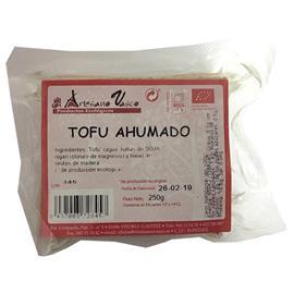 TOFU AHUMADO 200 GR.