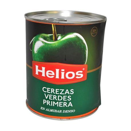 GUINDA VERDE HELIOS 1 KG.
