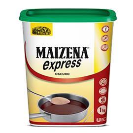 MAIZENA EXPRESS OSCURA 1 KG.