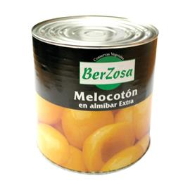 MELOCOTON ALMIBAR BERZOSA 3KG