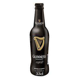 GUINNESS BOT. 1/3 BASKET PACK