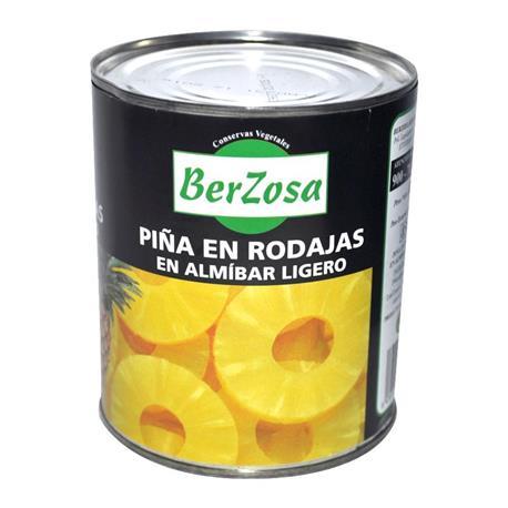 PIÑA ALMIBAR BERZOSA 1 KG.