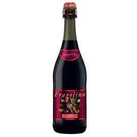 FRAGOLINO CALDIROLA 0,75L
