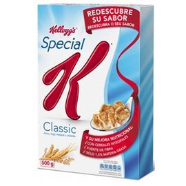 SPECIAL-K KELLOGG 375 GR.