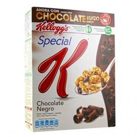 SPECIAL-K CHOCOLATE KELLOGG 375 GR.