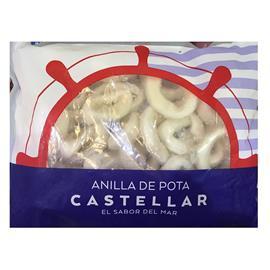 ANILLAS DE POTA CONG CASTELLAR BOL 600 G
