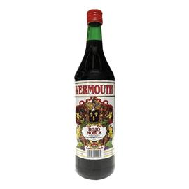 VERMOUTH ROJO NOBLE 1 LITRO