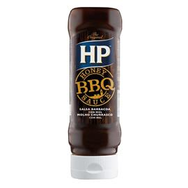 SALSA HP HONEY BBQ BARBACOA 465 GR.