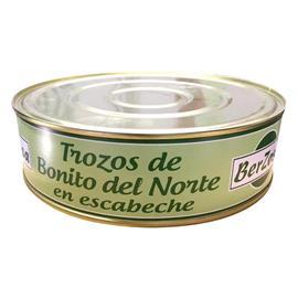 TROZOS BON.ESCABECHE BERZOSA 2,400 KG.