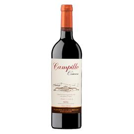 CAMPILLO CRIANZA 75 CL.